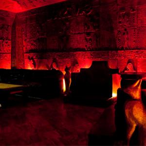 Egypt VIP